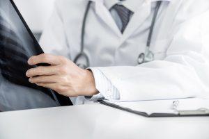 consulenza tecnico ortopedico
