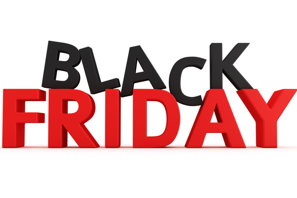 BLACK FRIDAY DEL BENESSERE